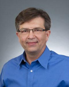 TILOS Software Training Professional Dean Rosychuk