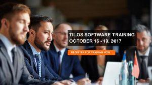 TILOS Software Training October